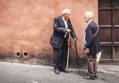 Personas desaparecidas con demencia (Alzheimer)
