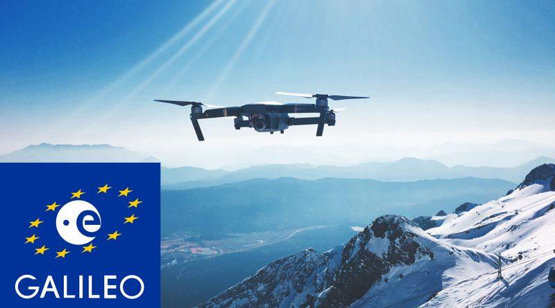galileo-drone